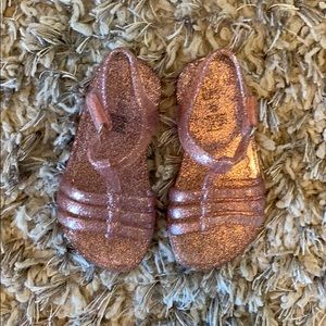 Toddler girl sandals size 12-18 months